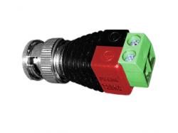 Коннектор PV-T2BNC