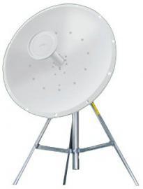 Антенна направленная MIMO 2x2, 26 дБ, 3.3-3.8 ГГц, 3° - фото