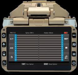 Автоматический сварочный аппарат FiberFox Mini 6R