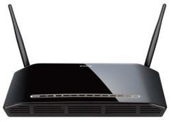 Беспроводной маршрутизатор D-Link DIR-632