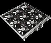 Блок вентиляторов Cisco WS-C6K-13SLOT-FAN2