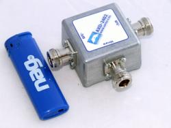 Делитель мощности на 2 канала AXD-2402