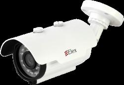 Elex OF3 Expert AHD 1080P