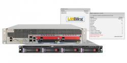 Интегрированный комплект предоставления сервисных услуг для 5000 абонентов: Ericsson SE100 + LanBilling