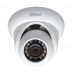 IP камера Dahua DH-IPC-HDW1000SP купольная мини 1Мп, объектив 3.6мм, PoE.