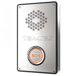 IP вызывные панели LPA-3091NCS