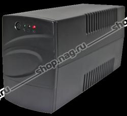 Источник бесперебойного питания Line-Interactive, 600 VA (LED)