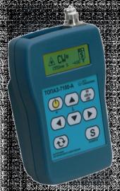 Источник оптического излучения ТОПАЗ-7105-A(П) с поверкой