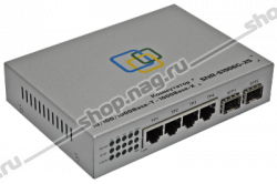 Коммутатор SNR-S1906G-2S