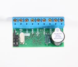 Контроллер  Пульсар-Телеком Z-5R(5000) - фото