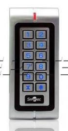 Контроллер  Smartec ST-SC040K - фото