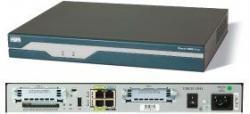 Маршрутизатор Cisco 1841