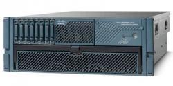 Межсетевой экран Cisco ASA5580