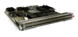 Модуль Cisco Catalyst WS-X6848-SFP-2TXL