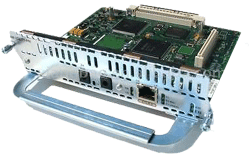 Модуль Cisco NM-2CE1T1-PRI