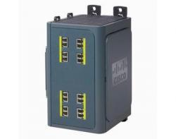 Модуль расширения Cisco IEM-3000-8SM