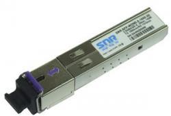 Модуль SFP 2.5G WDM, дальность до 20км (13dB), 1550нм