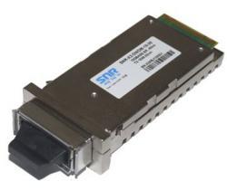 Модуль X2 DWDM оптический, дальность до 40км (15dB), 1529.55нм