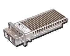 Модуль X2 DWDM оптический, дальность до 80км (22dB), 1529.55нм