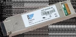Модуль XFP DWDM оптический, дальность до 40км (15dB), 1529.55нм