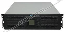 Модульный источник бесперебойного питания серии HPMSA 20кВА, без АКБ (ток заряда 6А)