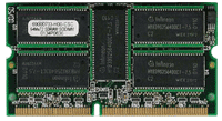 Память DRAM 128Mb для Cisco 3725