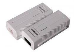 PoE инжектор PI-154-1E 1-портовый 802.3af 10/100Mbps.