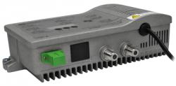 Приёмник оптический для сетей КТВ Vermax-LTP-112-7-IS  (SNR-OR-114-09-v2 lite)