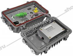 Приёмник оптический для сетей КТВ Vermax-LTP-114-9-OS (Vermax-LTP-114)