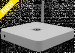 Приставка телевизионная IPTV Vermax HD100
