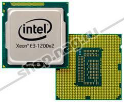 Процессор Intel Xeon E3-1220v2 3.10Ghz Socket 1155 tray