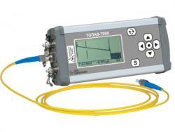Рефлектометр оптический с измерителем мощности ТОПАЗ-7311-AR