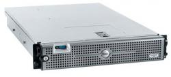 Сервер Dell PowerEdge 2950, 2 процессора Intel Quad-Core E5420, 16GB DRAM, 2x146Gb SAS