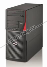 Сервер Fujitsu CELSIUS M730 Xeon E5-1660v2, 32GB DDR3-1866, 2*1Tb SATA, 3y NBD