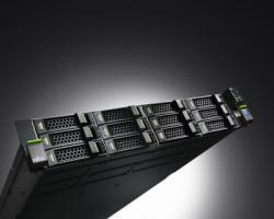 Сервер Fujitsu PRIMERGY RX2520 1xE5-2420v2 1x8Gb DDR3 8LFF RAID 6G 5/6 512Mb 1x450W RW