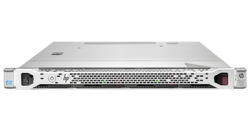 Сервер HP Proliant DL320e G8, 1 процессор Intel Xeon Quad-Core E3-1220v2, 4GB DRAM (new)