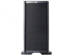 Сервер HP ProLiant ML350 G6, 1 процессор Quad-Core E5520 2.26GHz, 6GB DRAM