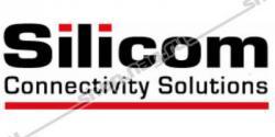 Сетевая карта Silicom PE210G2BPI9-SRD-SD, 2 порта 10GBase-SX, Bypass Server Adapter