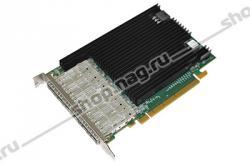 Сетевая карта Silicom PE310G6SPi9-XR (Intel 82599ES), 6 портов 10G (SFP+)