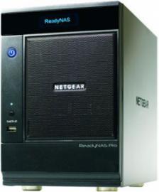 Сетевое хранилище NetGEAR ReadyNAS Pro 6