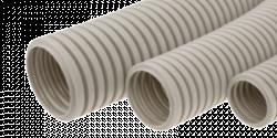 Труба гофрированная из ПВХ 32 мм с зондом легкая