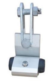 Зажим (подвес) поддерживающий промежуточный (диаметр 13,4-15,5мм  до 120м)