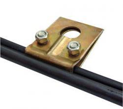 Зажим поддерживающий SNR-PP3-8410 (аналог ППО-8/11-03)