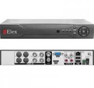 Elex N-4 Smart 5Mp/H265 6Tb rev. 1