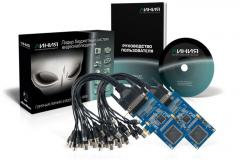 Линия Effio 16x25 Hybrid IP