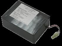 Аккумулятор для сварочных аппаратов KL-260C