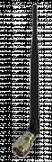 АНТЕННА AO-1800/2000-3 L-ШТЫРЕВАЯ (N-MALE)