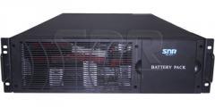 Блок батарей SNR-UPS-BCRT-610-MPLV2  для ИБП 6/10kVA