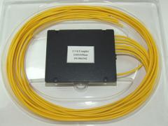 Делитель оптический корпусный single window 1х 8 (1550nm) SC/APC