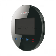 Домофон  Polyvision PVD-4S v.5.3 (Black)